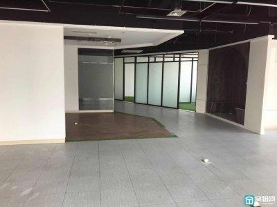 宁波和丰创意广场250平米精装修办公室出租