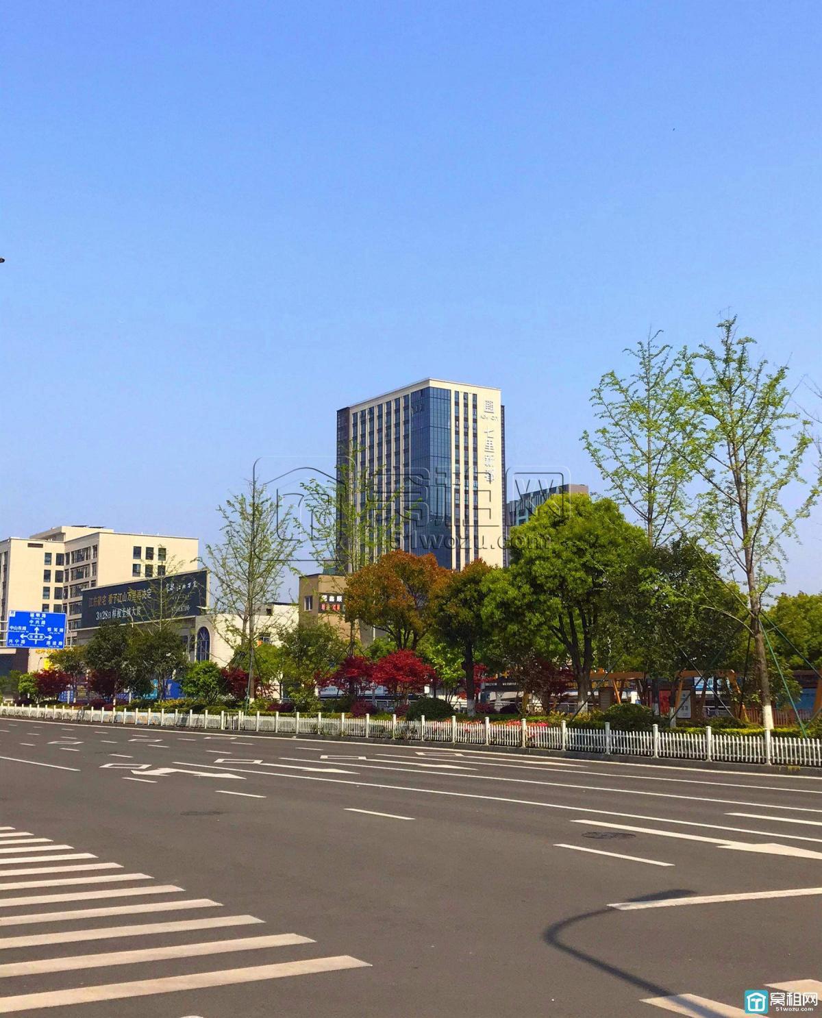 宁波柒里新都