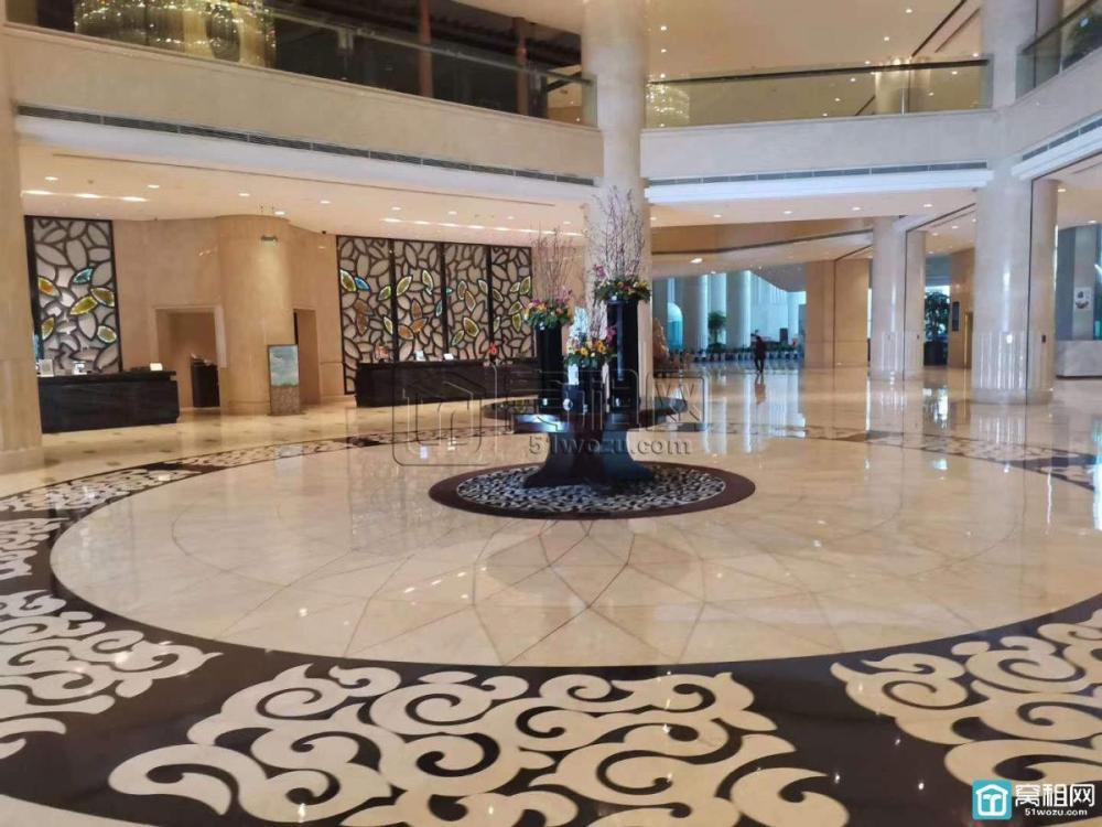 宁波南苑环球酒店写字楼