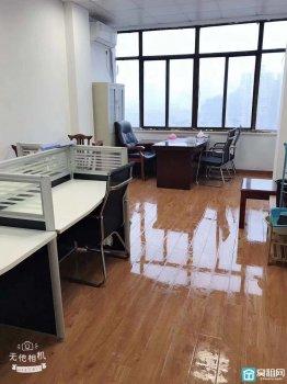 宁波海曙地铁四号线长春大厦小面积52平带隔间出租