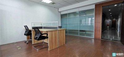 鄞州商会北楼70平米办公室出租