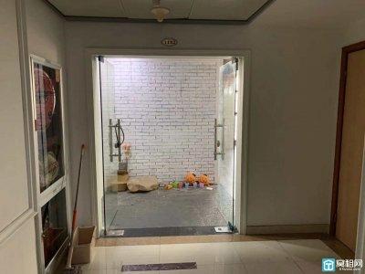 宁波名汇大厦150平米租户到期现在空出来出租