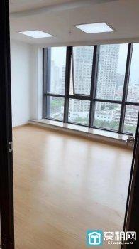 宁波樱花公园地铁口华宏第五大道高楼层办公室出租