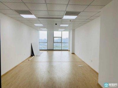 东部新城附近新天地国际商务楼83平米办公室出租