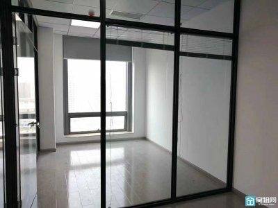 宁波高新区智慧园80平米办公室出租可以注册