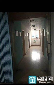 宁波妇儿医院附近协作大厦办公楼180平米出租