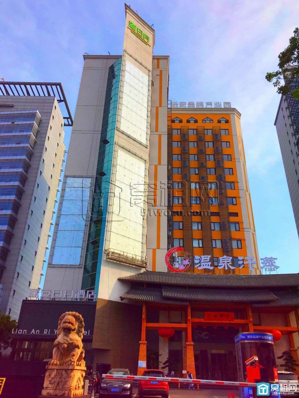 宁波联安品牌产业园