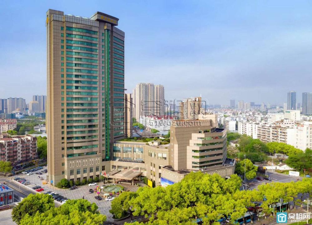 宁波南苑饭店写字楼