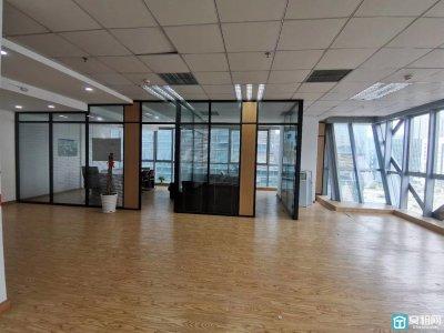 宁波海运大厦6楼150平米写字楼出租