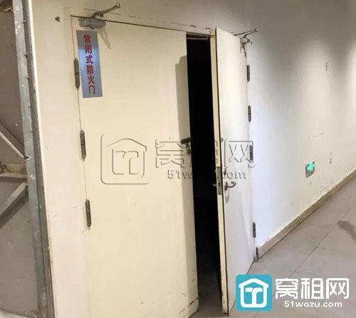 租金0元!重金买的宁波海港城商铺竟成了消防通道