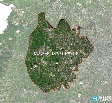 宁波海曙启动城中村改造规划研究 涉及高桥等89个村庄