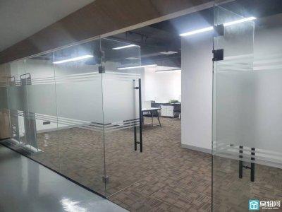 宁波前洋618创新园 美创里188平米办公室出租