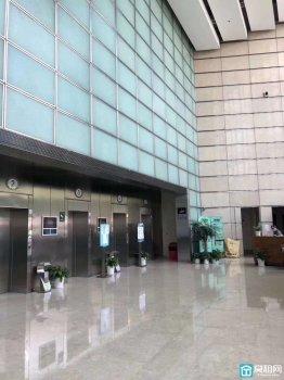 宁波海曙万豪中心5A写字楼出租