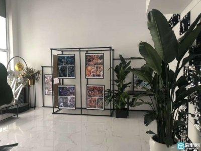 宁波创新128园区22幢350平米办公室带花园出租