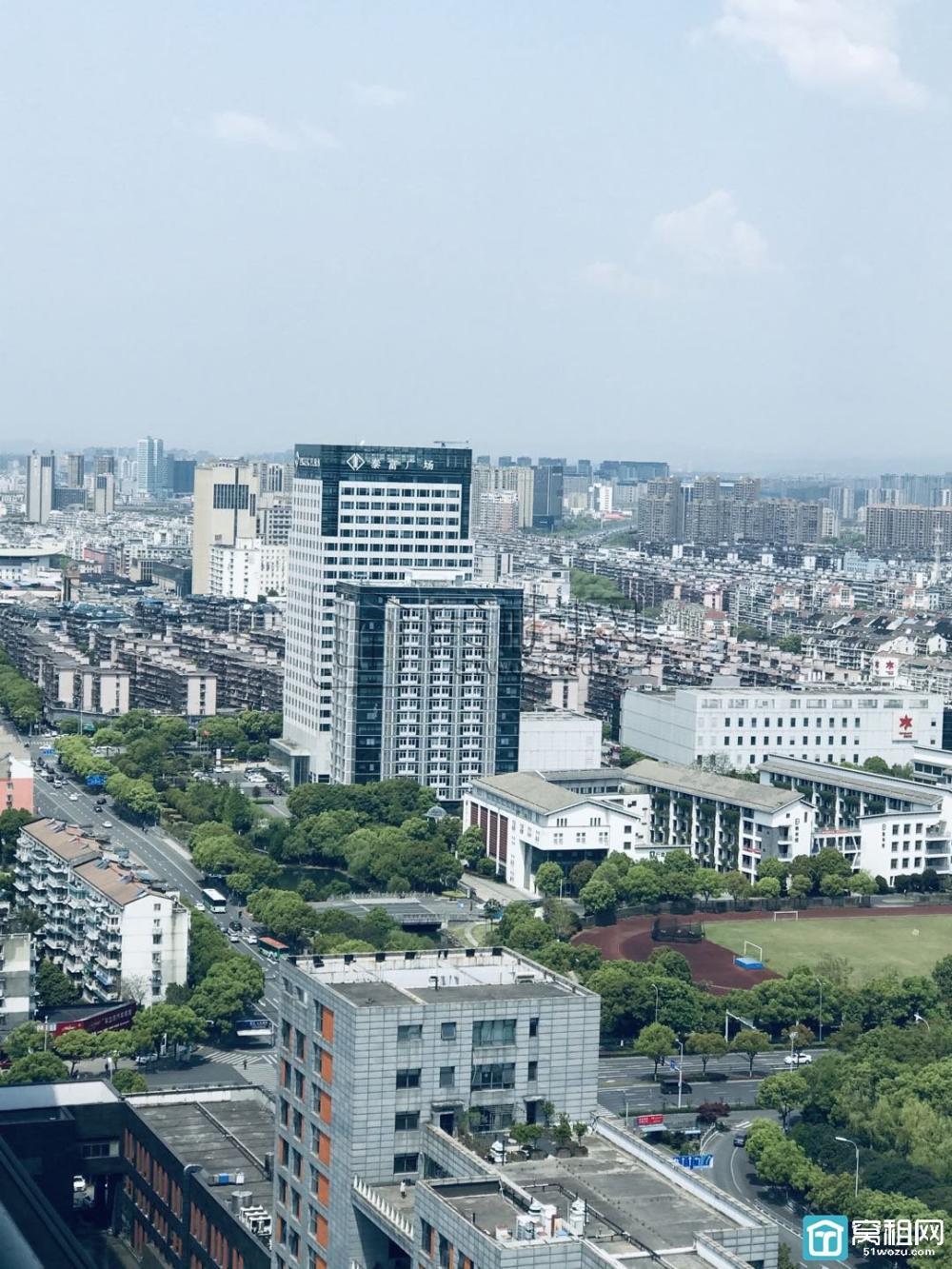 宁波中信泰富广场