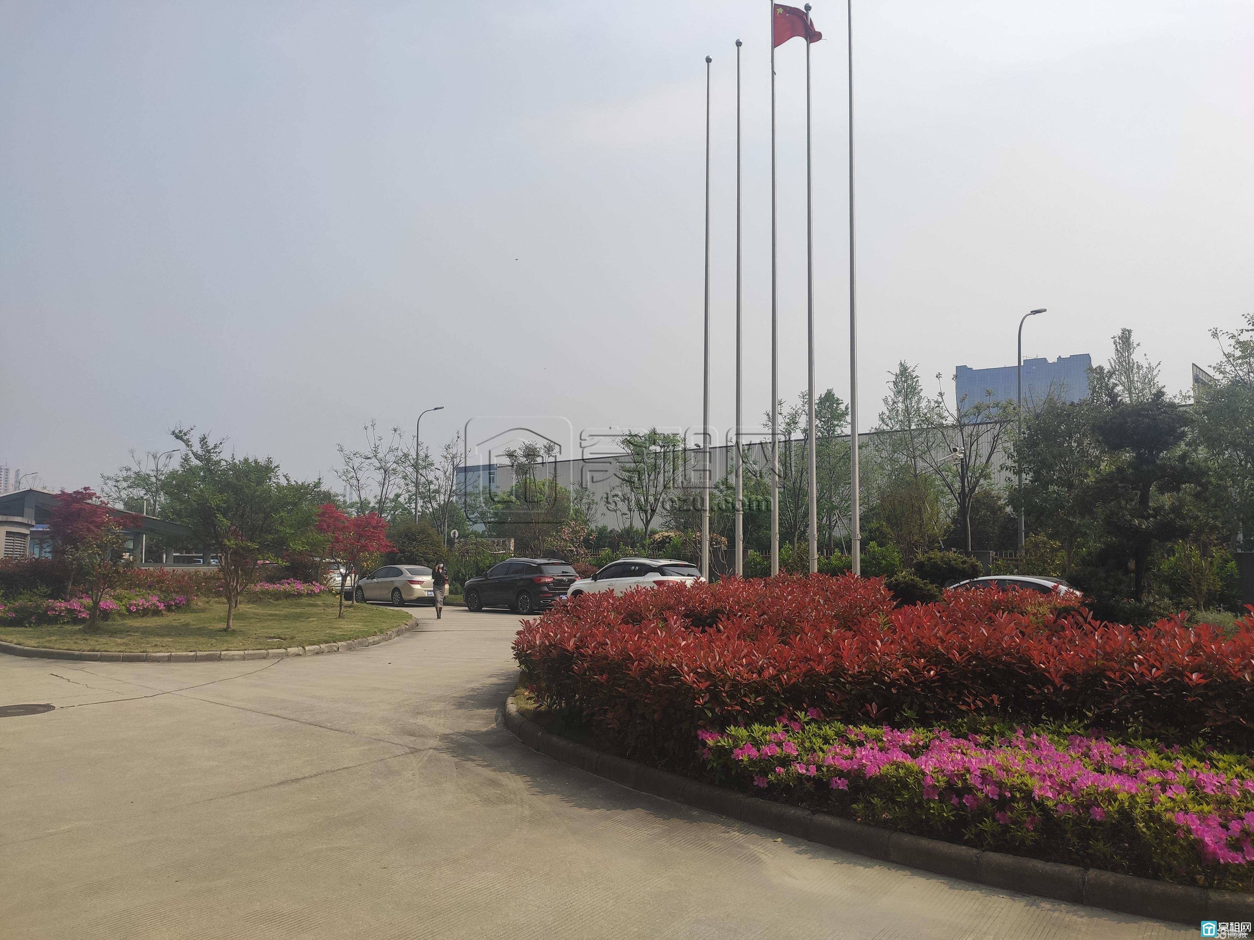 宁波江北前洋美创里停车收费标准多少?