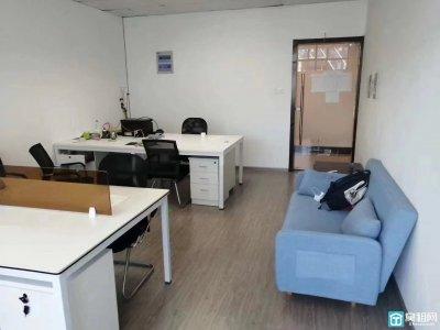 宁波东部新城60平米小面积办公室出租