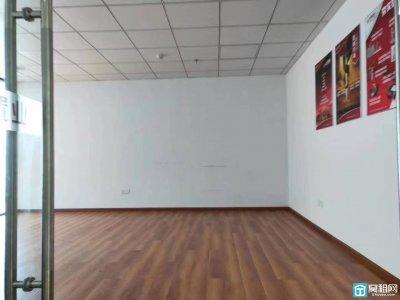高新区迪信通大厦精装113平办公室出租