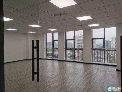 宁波江北区门户燕华大厦全新装修写字楼出租