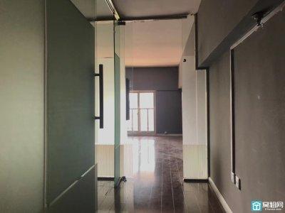 宁波天一世贸中心:70x2平  工业风装修、带独立卫生间出租