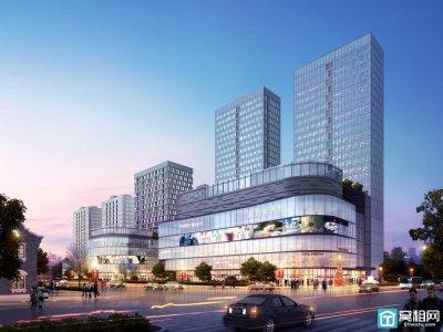 宁波路劲新天地公寓70%得房率缩