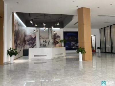 海曙区市中心鼓楼132创意产业园出租