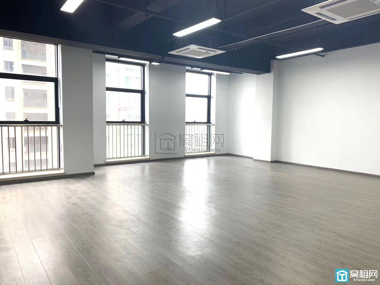 宁波高速东出口清华科创园1号楼办公室出租