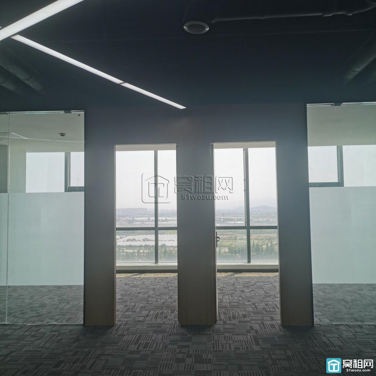 宁波江北洪塘金山门户商务区办公室出租