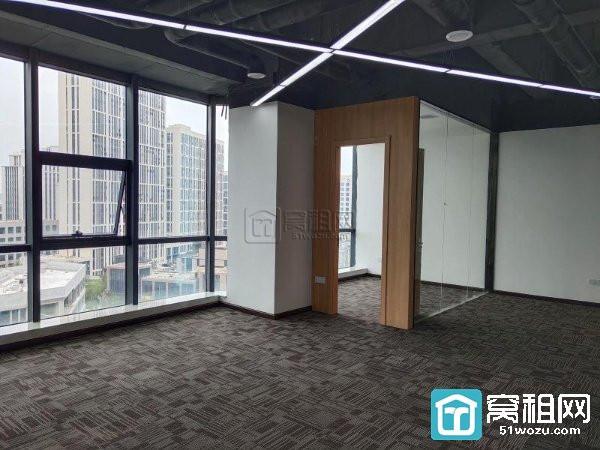 宁波欣捷大厦隔壁大厦精装修小面积办公室出租