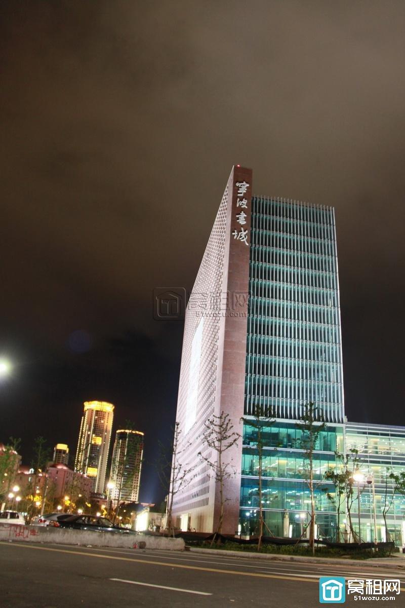 宁波书城停车费怎么收取多少一次?