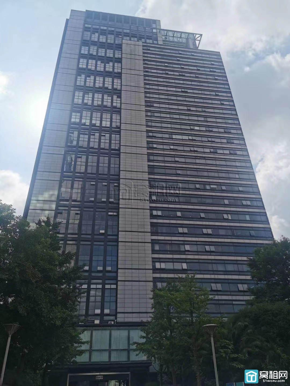 宁波天一广场东门口地铁站汇金大厦精装办公室出租