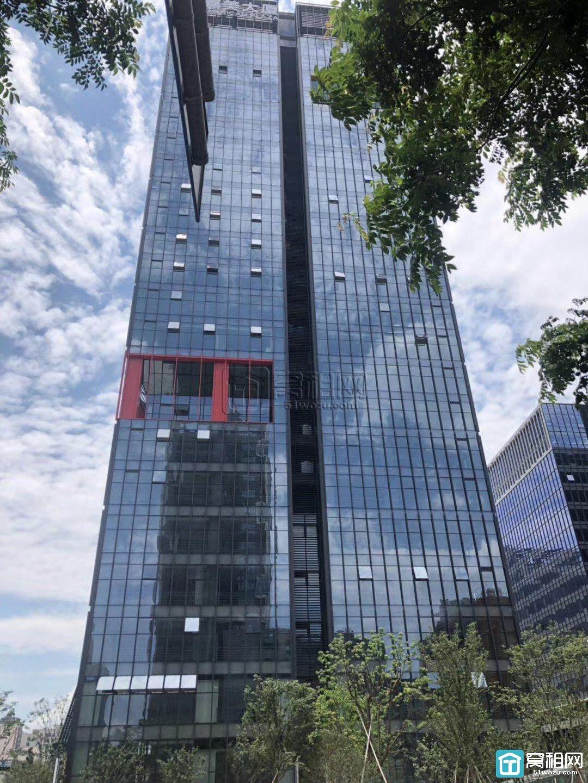 南部商务区三期嘉美大厦出租1250平米