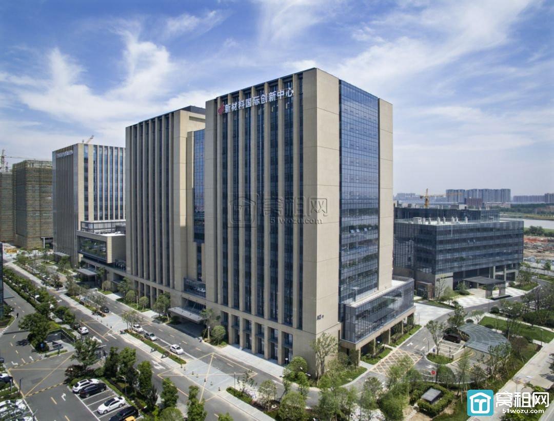 宁波高新区新材料创新中心