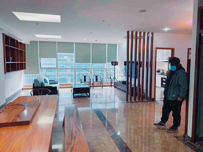东部新城宁兴财富广场办公室转租可以做个人工作室  私人会所