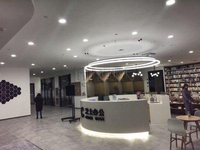 宁波高新区CHEESE WORK联合办公出租
