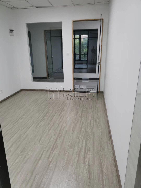 高新区研发园B区310室48平办公室出租