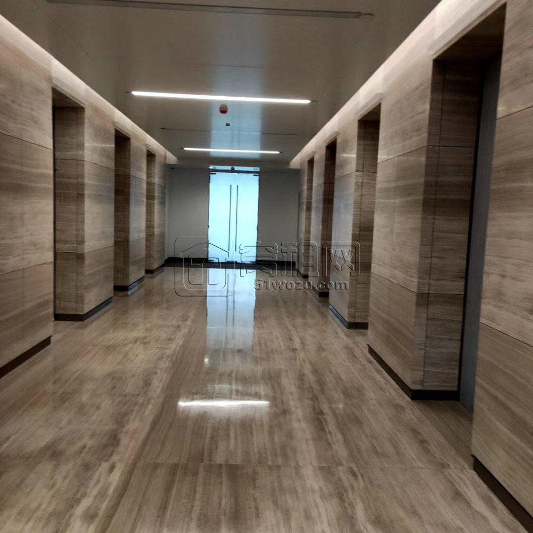 宁波国华金融中心2400平智能楼宇全球招商3元每平起租
