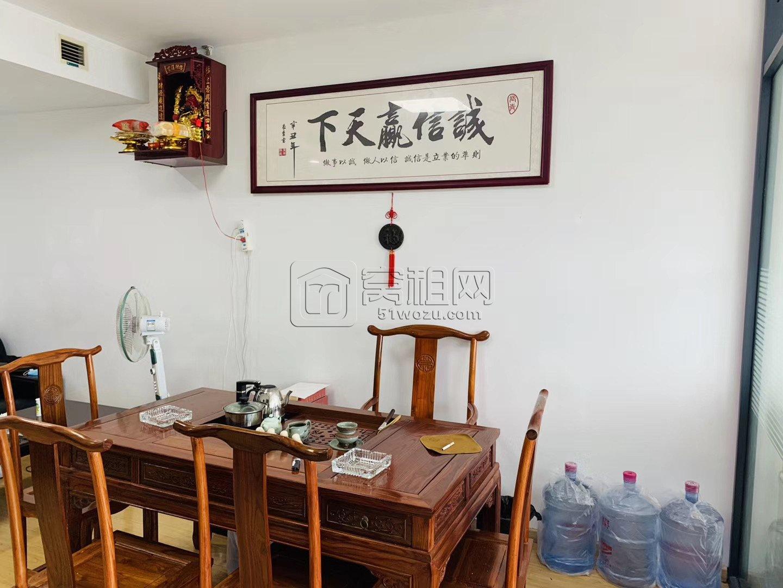 宁波新洲银座17楼办公室出租75平米小面积办公室