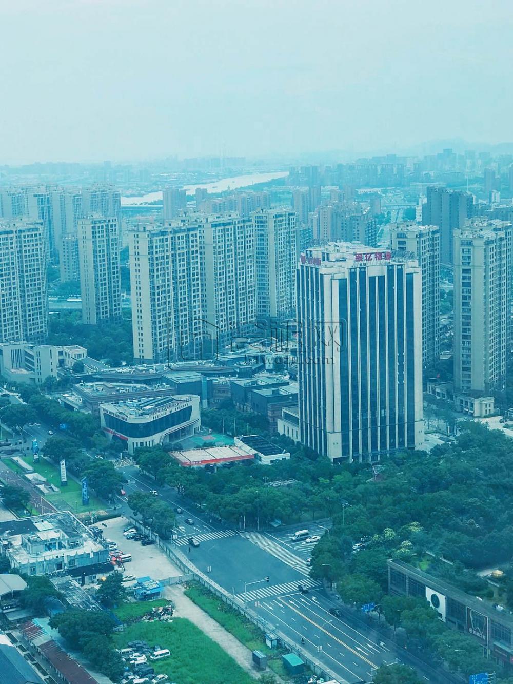 宁波银亿东岸