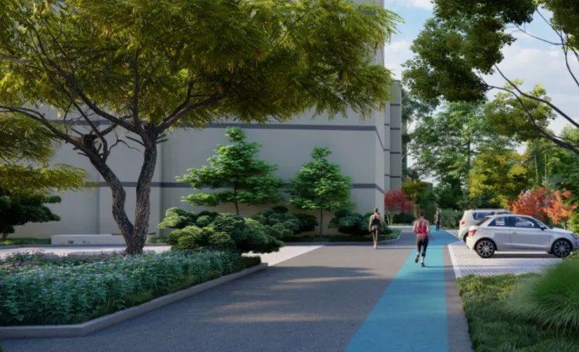 涉及682幢 1.9万户!江北16个老旧小区改造方案公布