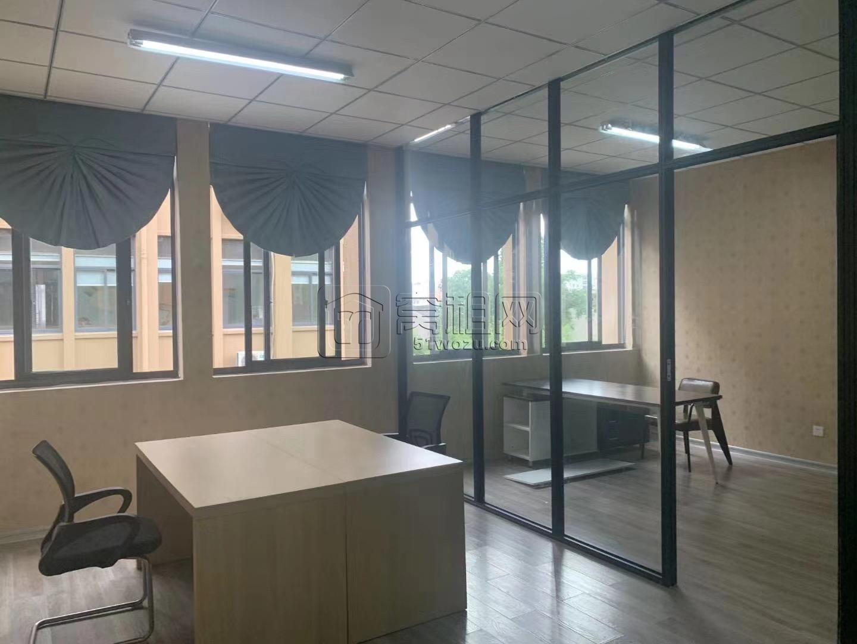 宁波海曙区高桥办公室出租90平米精装