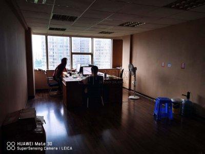 宁波开元大酒店贴隔壁写字楼出租