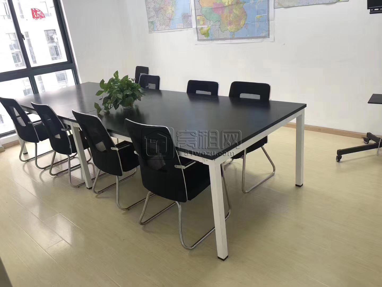 海曙区新典星座207平米带独立卫生间办公室出租