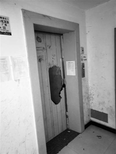 奉化一小区物业退出小区电梯停运?相关部门与街道已介入