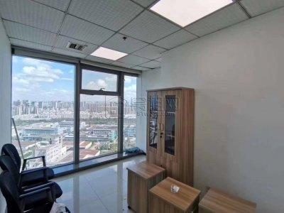 宁波地铁3号线出口鄞州汇亚大厦30平米小面积办公室出租