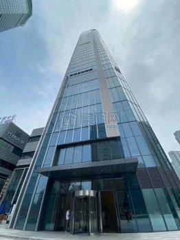 宁波来福士广场对面绿地中心写字楼出租