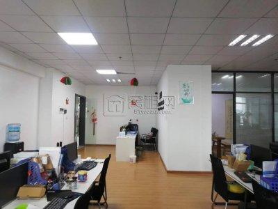 宁波国际会展中心对面华城大厦精装修写字楼出租