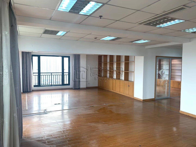 老江东区太古城小区附近上东国际大厦12楼办公室出租