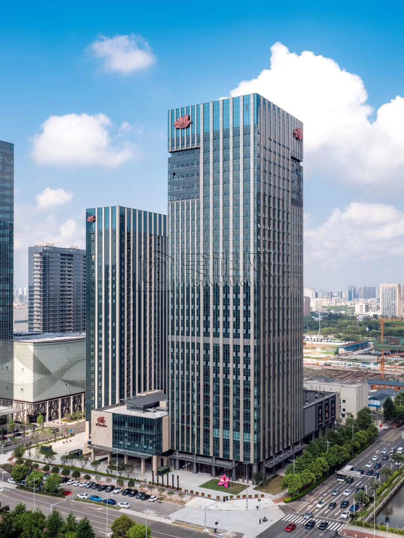 宁波东部新城交通银行对面紫荆汇大厦停车收费多少