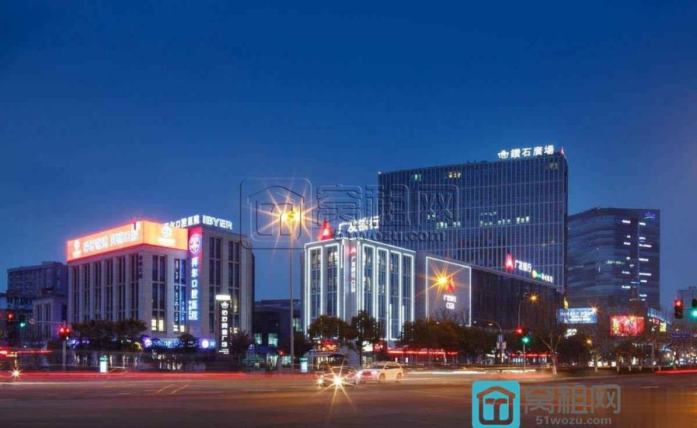 宁波江安路407号钻石广场停车包月多少一个月?